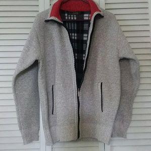 Fashton sweater